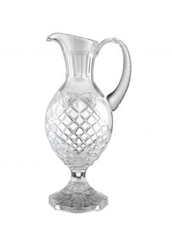 Golf Claret Jug Crystal