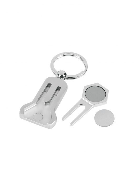 pitch repairer key ring