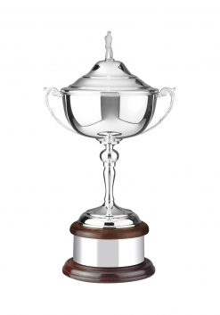 The Golfing Challenge Trophy