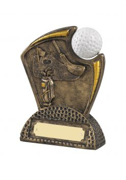 Golf ball award