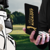 Golf Scene