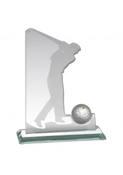 Golf Swing Crystal
