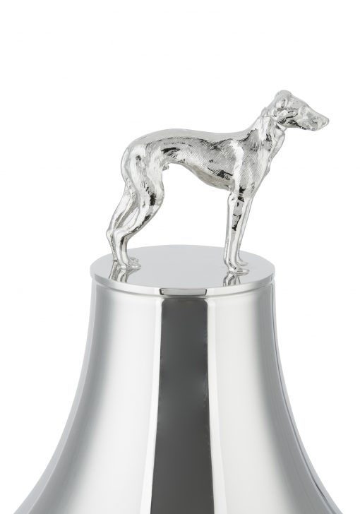 Greyhound Lid