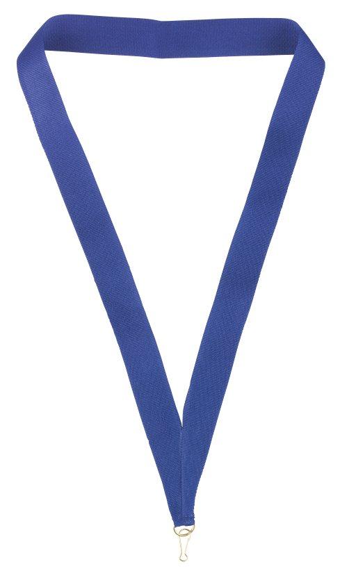 Blue Medal Ribbon