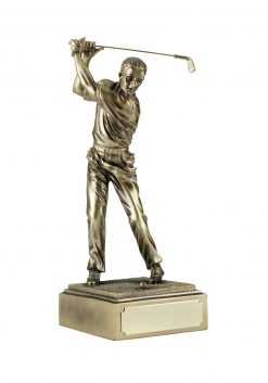 Golf Full Swing Award
