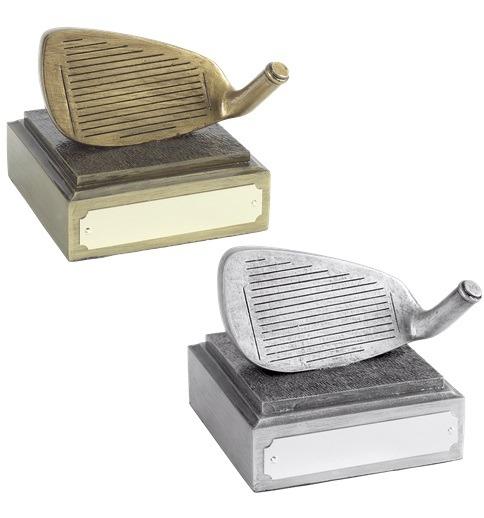 Golf Iron Award