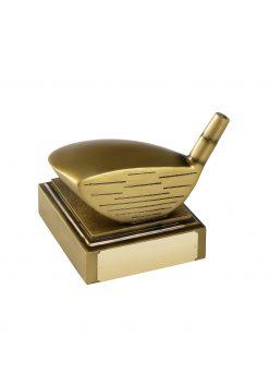 Golf Driver Award