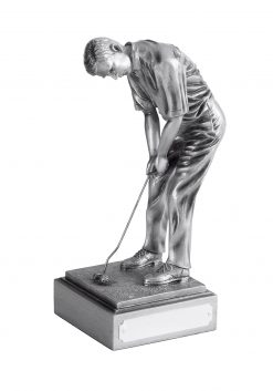 Golf Champion Trophy