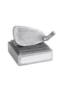Golf Iron Award