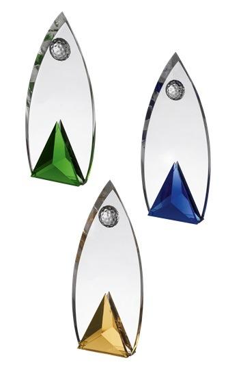 Golf Crystal