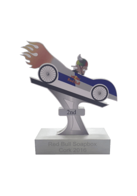 Red Bull Soapbox Awards
