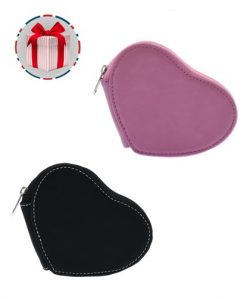 Heart Purse for Christmas