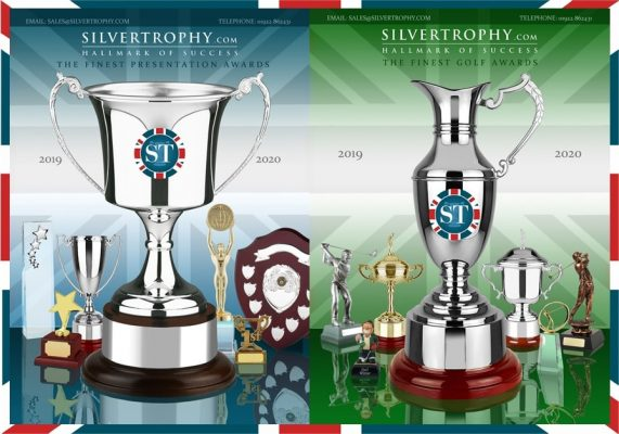 2019 Silvertrophy Catalogue