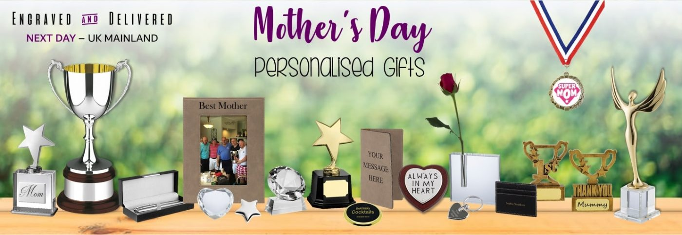 Mother's Day Silvertrophy