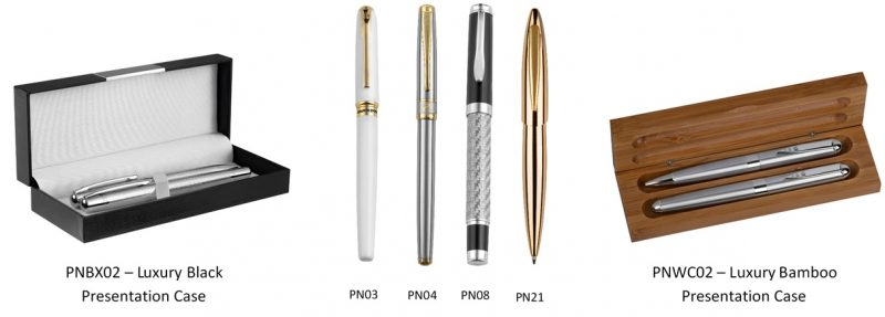 Pen Christmas Gifts