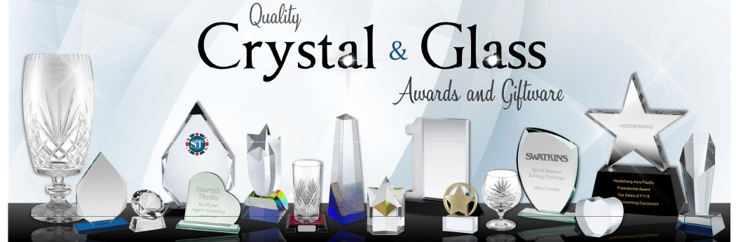 Crystal & Glass